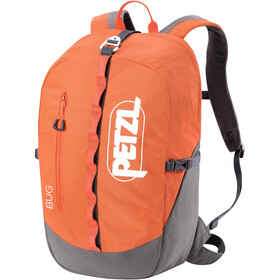 Petzl Bug Backpack red